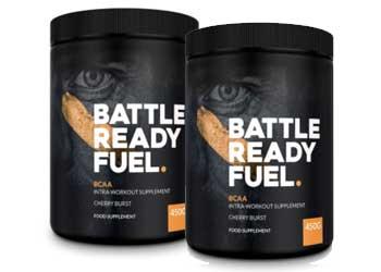 Battle Fuel Ready BCAA