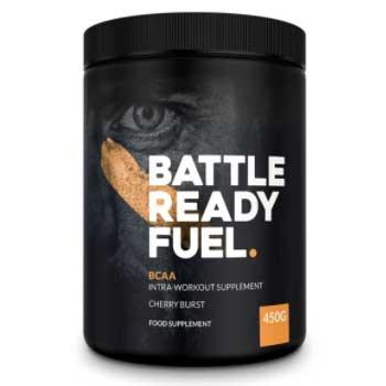 Battle Fuel Ready