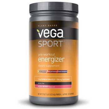 Vega Sport Preworkout Energizer
