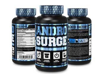 androsurge ls