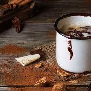 cocoa dairy