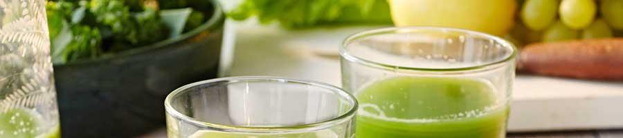 ingredients green powder
