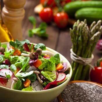 Venus Williams Diet