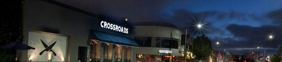 crossroads kitchen restaurant