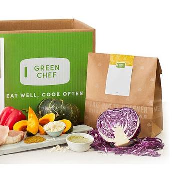 green chef convenience