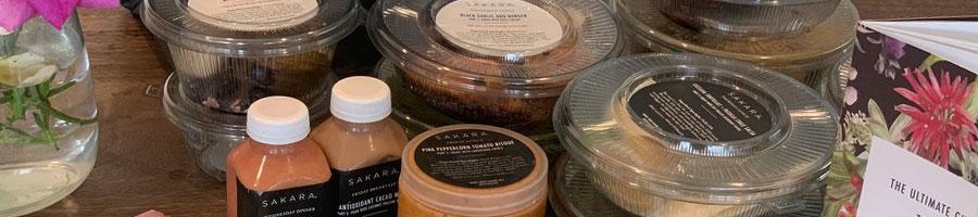 sakara products