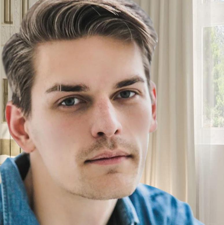 Alex Arnstrom