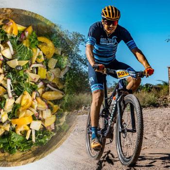 Vegan Cyclist