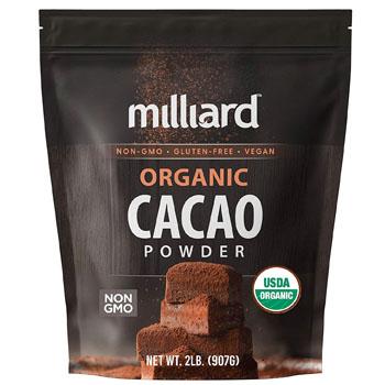 milliard cacao powder