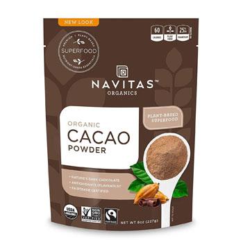 navitas cacao powder