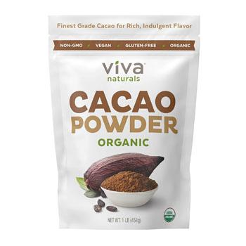 viva cacao powder