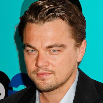 Leonardo Dicaprio Background