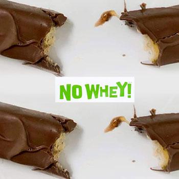 No Whey! Vegan Chocolate