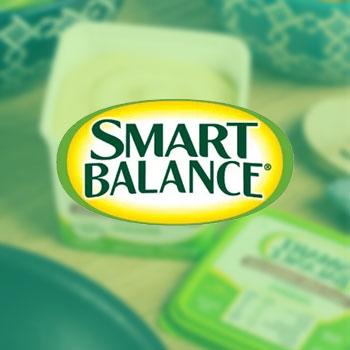 Logo of Smart Balance