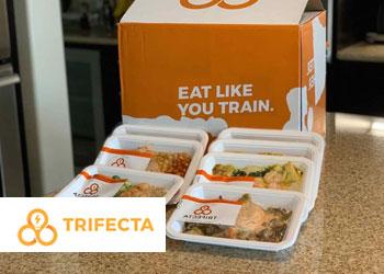 Trifecta Nutrition Subscription Box
