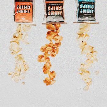 Jimmy Johns Sides Chips