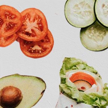 Different Vegan Toppings